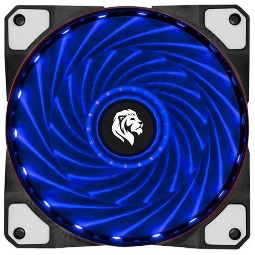 Fan Cooler Hayom Azul, 120mm - FC1300