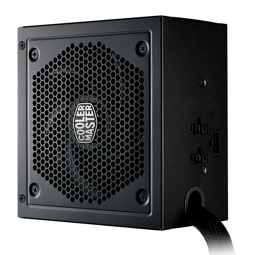 Fonte ATX CoolerMaster MASTERWATT 550W 80 Plus Bronze - MPX-5501-AMAAB-WO