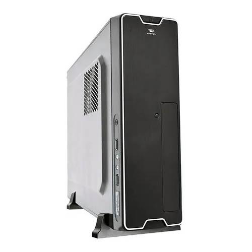 Gabinete C3Tech Slim DT-150 C/ Fonte de 200W