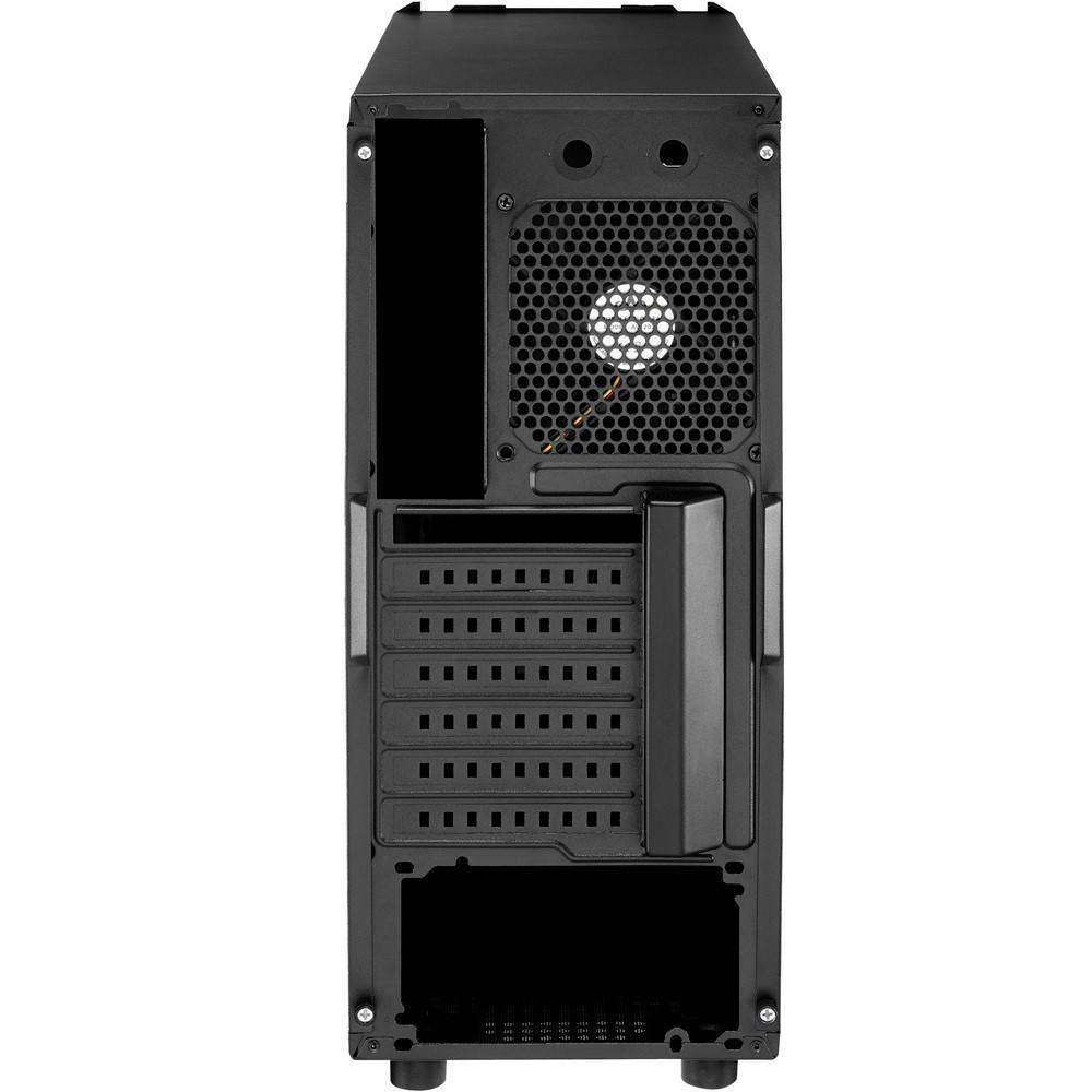Gabinete Gamer Aerocool GT-Black