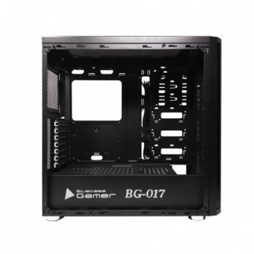 Gabinete Gamer Bluecase BG-017 Sem Fonte