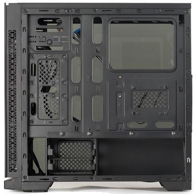 Gabinete Gamer DT3 Sports Edge Hyve - 10609-6