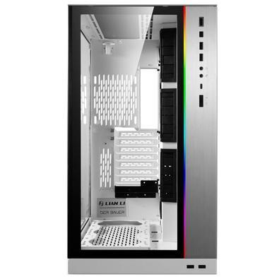 Gabinete Gamer LianLi O11 Dynamic O11DXL-W Branco.