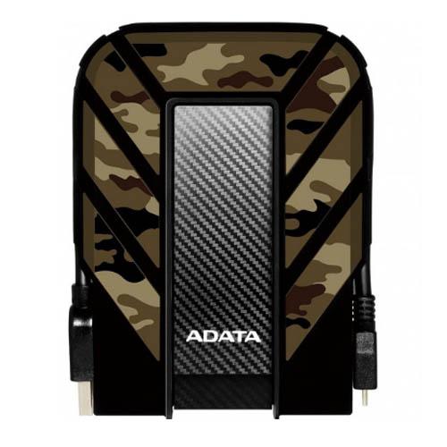 HD Externo ADATA HD710 Pro 1TB Camuflado - 1TU31-CCF