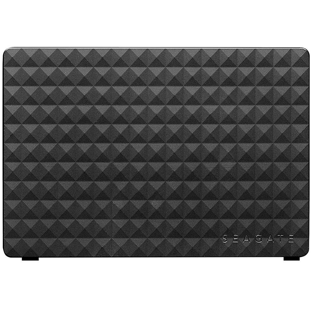 HD Externo Seagate 6TB Expansion Portatil USB 3.0 Black PN # STEB6000403
