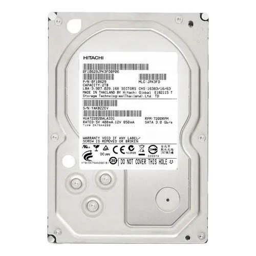 HD Hitachi 2TB, 7200RPM, SATA3 Ultrastar 7K3000 -HUA723020ALA641 OEM