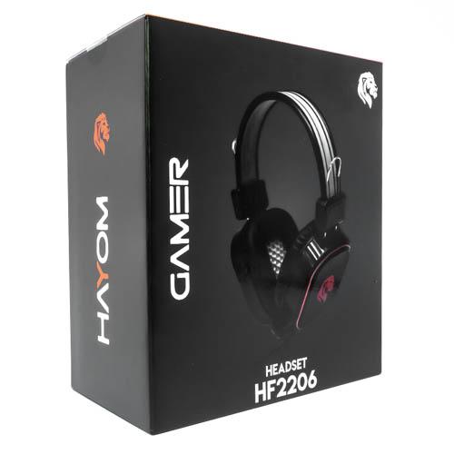 Headset Gamer Hayom - HF2206