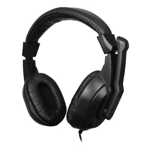 Headset Gamer Hoopson, Preto - GA-5