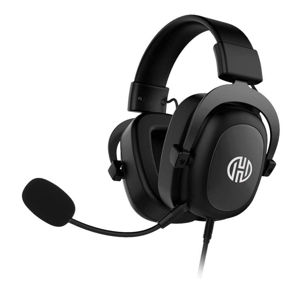 Headset Hoopson LX02, Compatível com PS4/PC/Celular