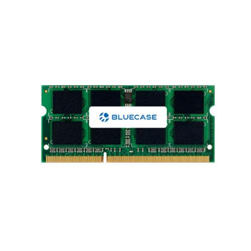 Memória RAM Bluecase DDR3 4GB 1333Mhz SODIMM (Notebook) Low Voltagem - BMKSO3D13M135VM9/4G