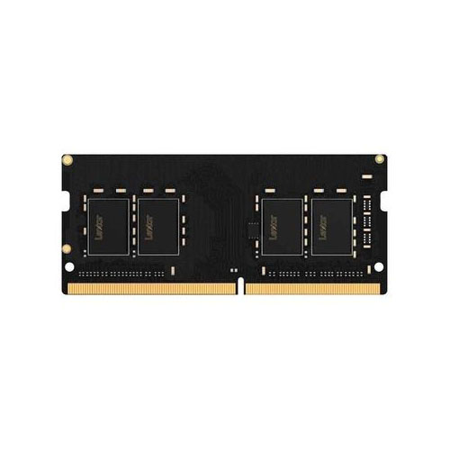 Memória RAM Lexar p/ Notebook 8Gb 2666 DDR4 LD4AS008G-H2666U
