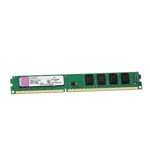 Memoria RAM Kingston DDR3 4GB 1333MHz - KVR1333D3N9/4G