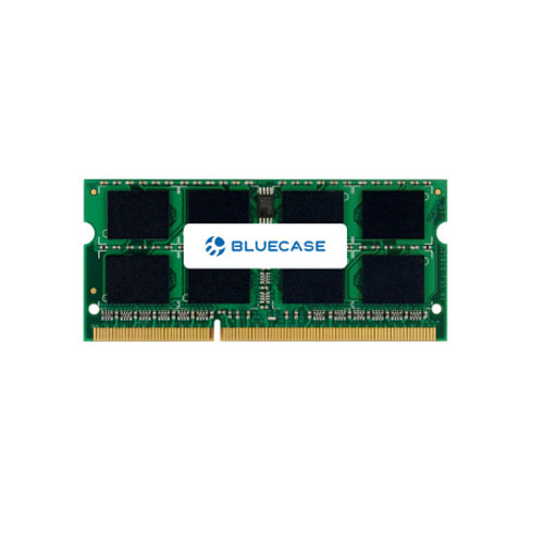 Memoria RAM Notebook Bluecase DDR3 8GB 1333MHz 1.35V - BMGSO3D13M135VM9/8GB