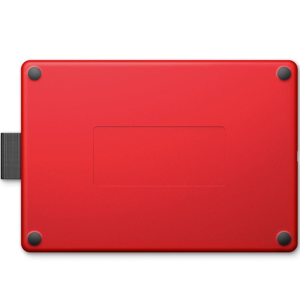 Mesa Digitalizadora One by Wacom CTL472 Pequena