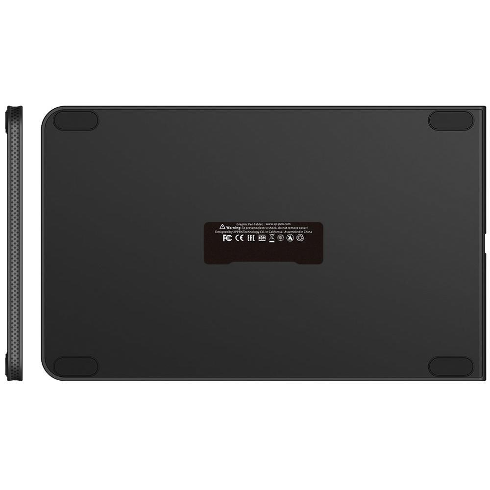Mesa Digitalizadora XP-Pen Star G640S, Pequena, 5080LPI, USB