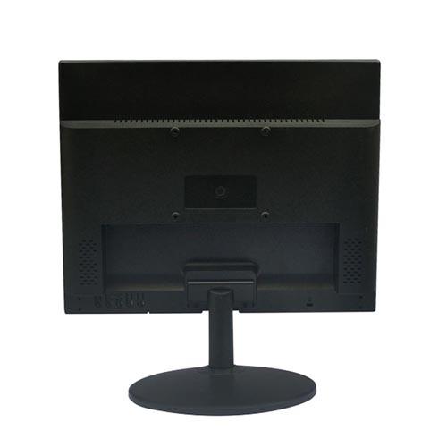 "Monitor PC Top LED 17"" Widescreen, HDMI/VGA - MLP170HDMI - 0081817-01"