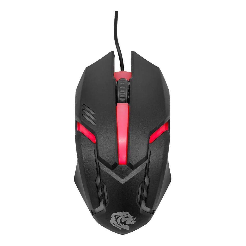 Mouse Gamer Hayom, USB - MU2908