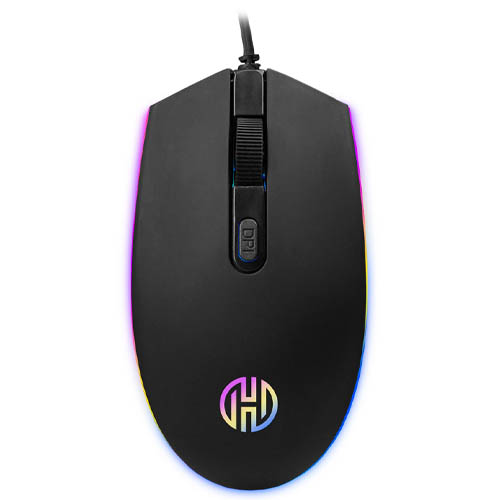 Mouse Gamer Hoopson GT1200