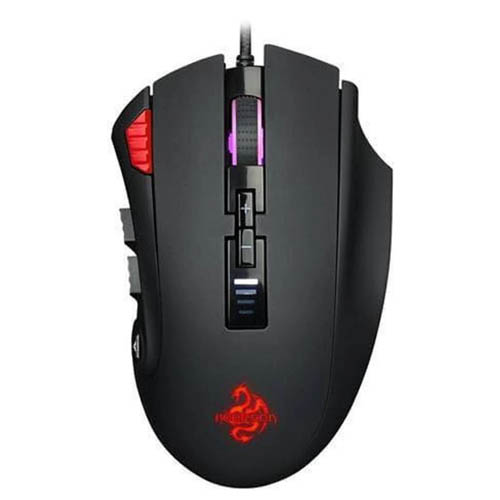 Mouse Gamer Hoopson GT-900 BRAVE