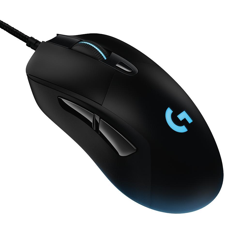Mouse Gamer Logitech G403 HERO 910-005631