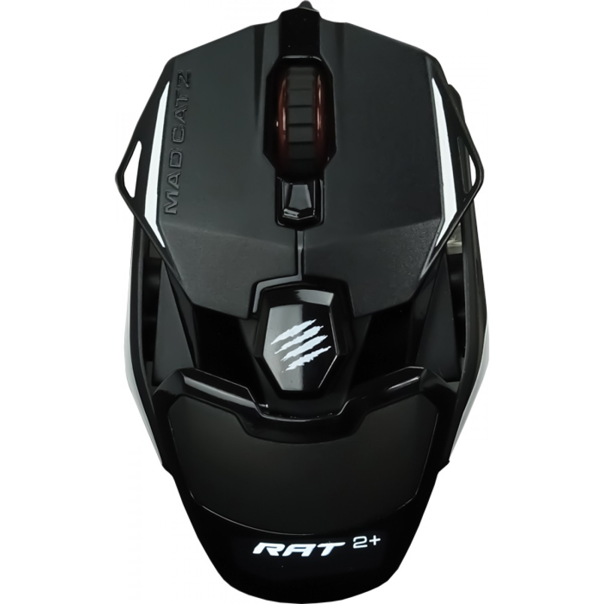 Mouse Gamer RAT2+ R.A.T.2+ Mad CATZ