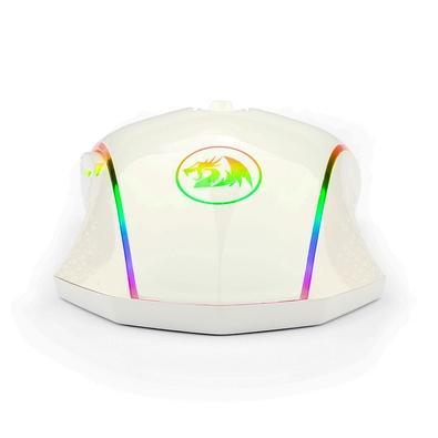 Mouse Gamer Redragon Memeanlion Chroma, RGB, 8 Botões, 10000DPI - M710W-RGB