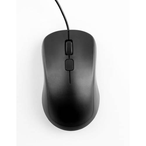 Mouse Pixxo USB, Optico MO168