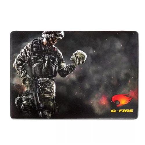 Mousepad Gamer G-Fire MP2018-C