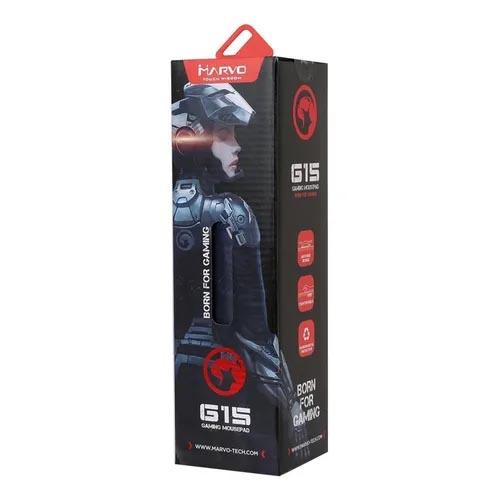 Mousepad Gamer Marvo Scorpion 355x254x3mm G15