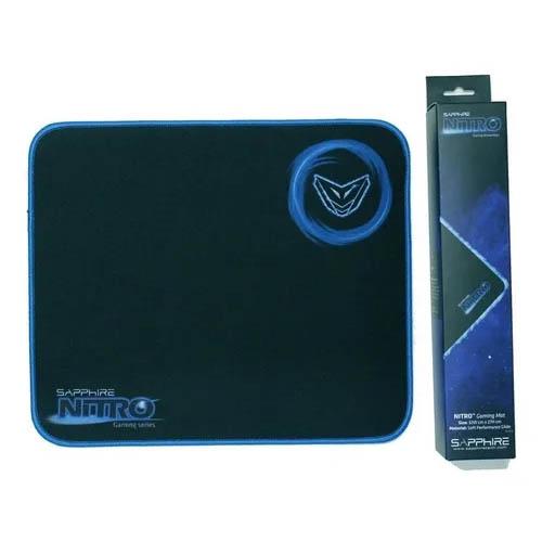 Mousepad Gamer Sapphire NITRO 45x35cm