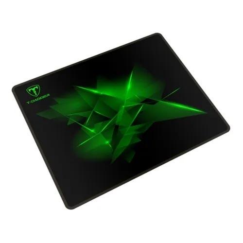 Mousepad Gamer T-Dagger Geometry M, Médio (360x300mm) - T-TMP201