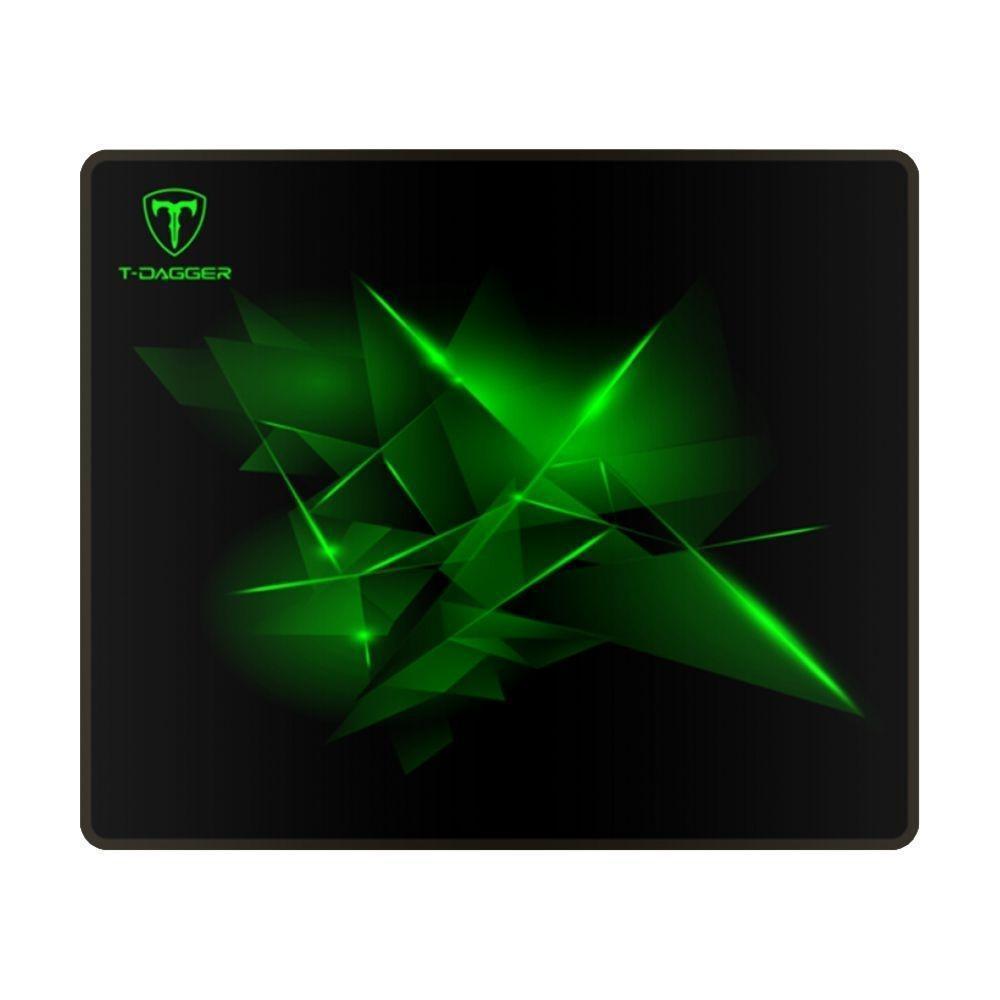 Mousepad Gamer T-Dagger Geometry S, Speed 290X240X3MM, T-TMP101