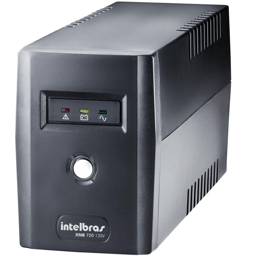 Nobreak Intelbras XNB 720VA, 120V - 4822000