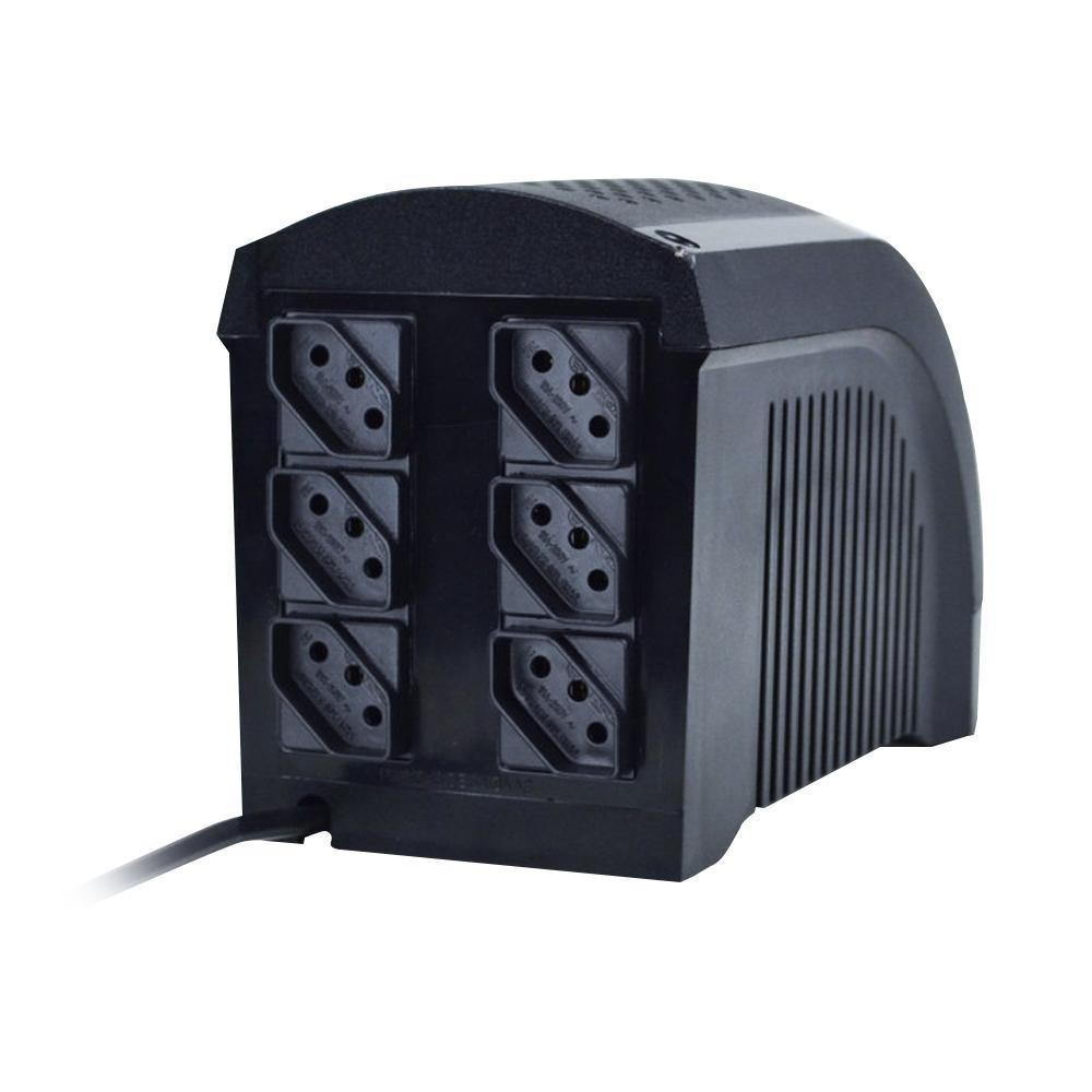 Nobreak TS Shara UPS Mini 600 mono 115V - 4004