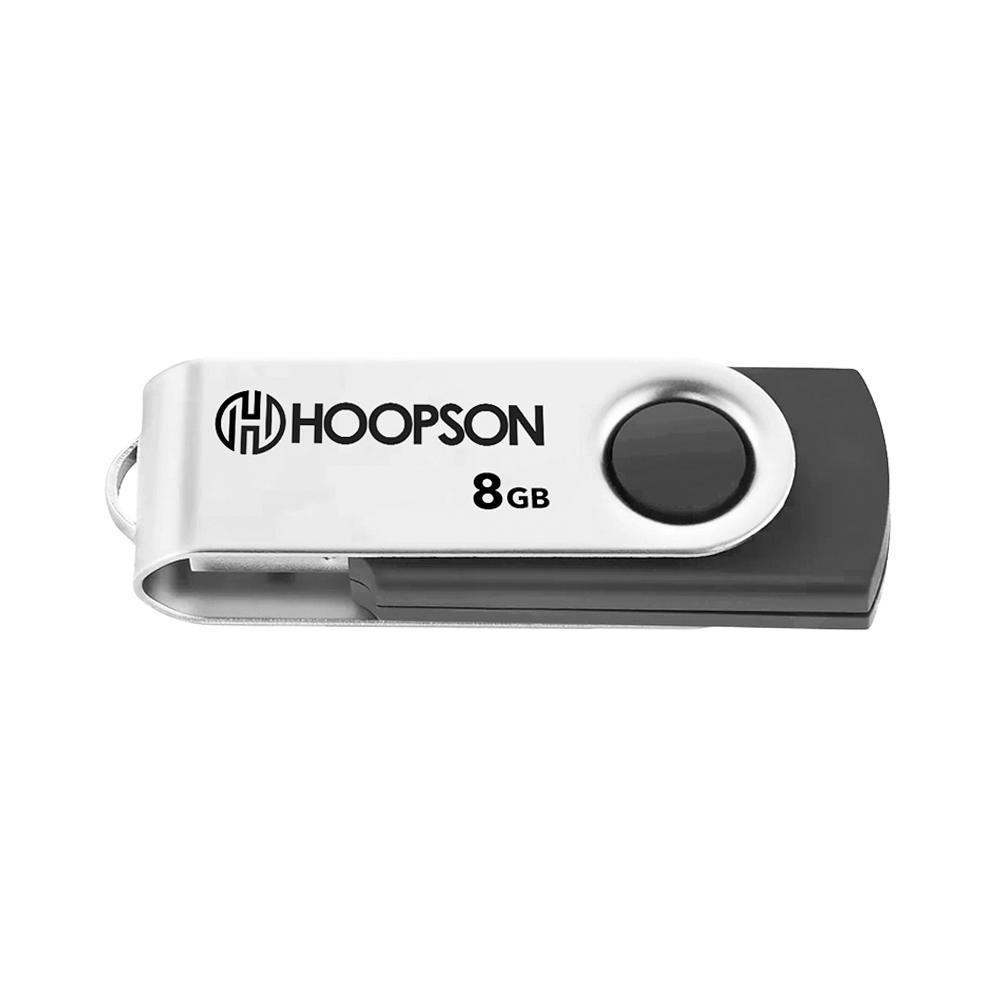 PenDrive Hoopson 8GB, USB 2.0 - CZL-M9(8GB)PEN 001-8GB