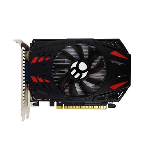 Placa de Vídeo Bluecase GeForce GTX 750Ti, 2GB, 128 bits, GDDR5.