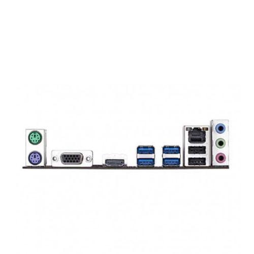 Placa-Mãe Gigabyte B365M H Socket 1151 Rev. 1.0 DDR4