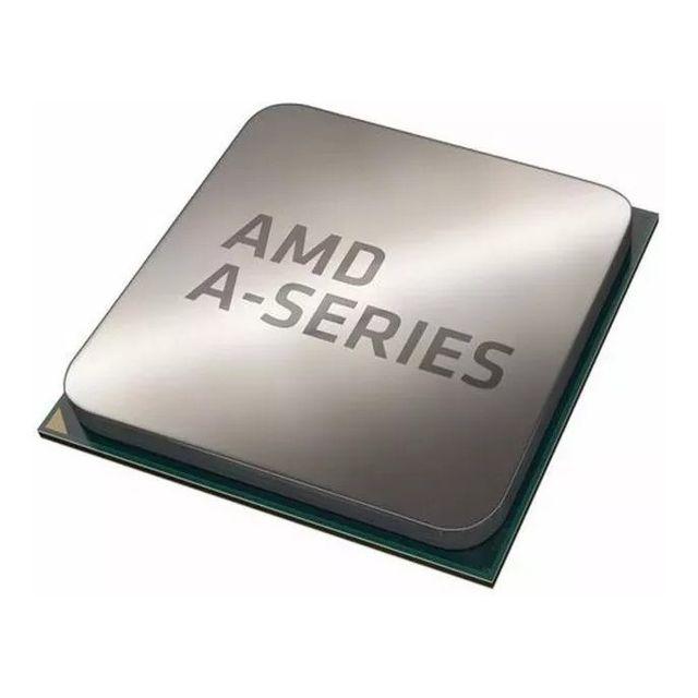 Processador AMD A10-9700 3.8Ghz, 2MB Cache, AM4 - OEM S/ COOLER