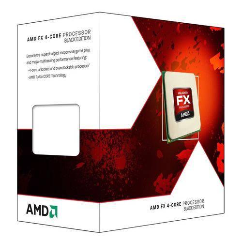 Processador AMD FX-4130 3.8Ghz 4MB AM3+ OEM