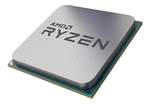 Processador AMD Ryzen 3 2200G, QUAD-CORE, 3.5 GHz, AM4. - OEM S/ COOLER