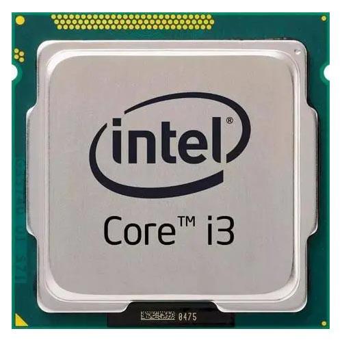 Processador Intel Core i3-2120 3.3Ghz LGA 1155, OEM S/ COOLER