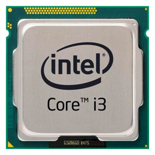 Processador Intel Core i3-530 2.93GHz, 4MB, 2-Cores 4-Threads, LGA 1156, OEM S/ COOLER