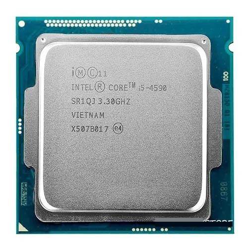 Processador Intel Core i5-4590 3.3Ghz LGA1150 OEM S/ Cooler