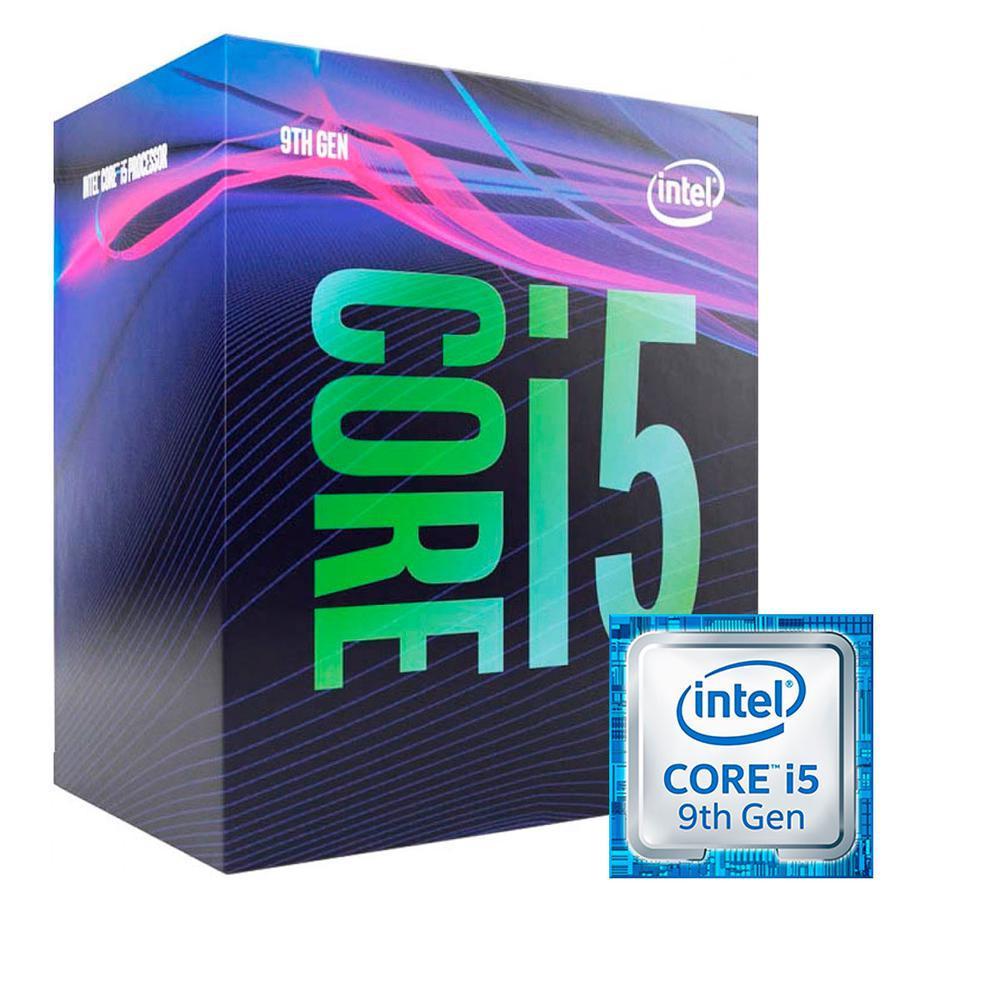 Processador Intel Core i5-9400, 2.9GHz, 9MB Cache, LGA1151 - BX80684I59400