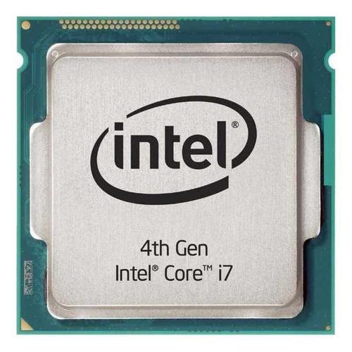 Processador Intel i7 4790, 3.6GHz ,  Cache 8MB, LGA 1150 - OEM