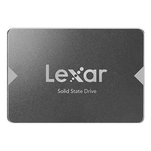 SSD Lexar NS100, 1TB, Sata III, Leitura 550MBs, LNS100-1TRBNA