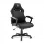 Cadeira Gamer Warrior Karna Preta Multilaser - Ga201