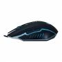 Mouse p/ Jogo Action OEX MS300 6 Botões Led 7 Cores 3.2DPI