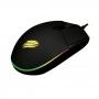 Mouse p/ Jogo Orium OEX MS323 6 Botões Led Rainbow  3.2DPI