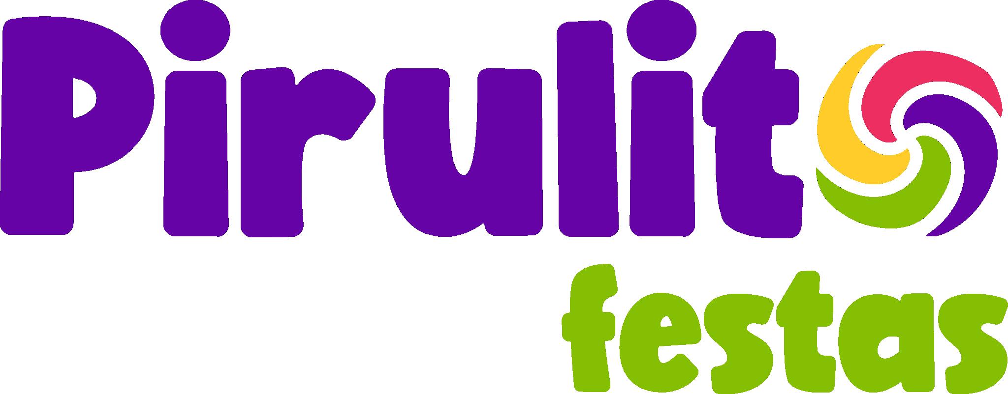 PIRULITO FESTAS